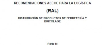 RAL Ferretería y Bricolaje – Envases, embalajes y manipulación de productos
