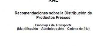 RAL Frescos – Distribución de productos frescos
