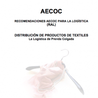RAL Textil – Logística de prenda colgada