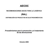 RAL Electro – Prevención en devoluciones