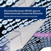 RAAC – Recomendaciones AECOC para la Administración Comercial Eficiente
