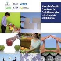 Manual de Gestión Coordinada de Crisis Alimentarias