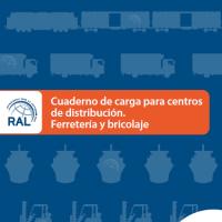 RAL Ferretería: Cuaderno de carga para centros de distribución