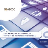 Guía de mejores prácticas de los Servicios de Asistencia Técnica (SAT)
