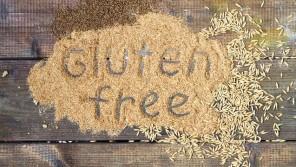 Crece el consumo de productos sin gluten en España