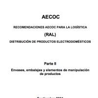 RAL Electro – Envases, embalajes y elementos de manipulación de productos