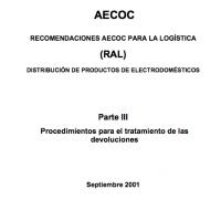 RAL Electro – Tratamiento de devoluciones