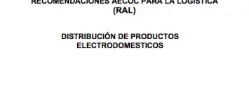 RAL Electro – Distribución de productos electrodomésticos