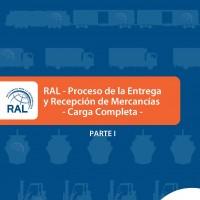 RAL Transporte – Carga completa