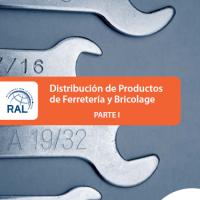 RAL Ferretería y Bricolaje – Cadena de suministro y transporte