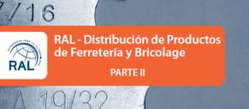 RAL Ferretería y Bricolaje – Sistema de cálculo de costes basado en las actividades