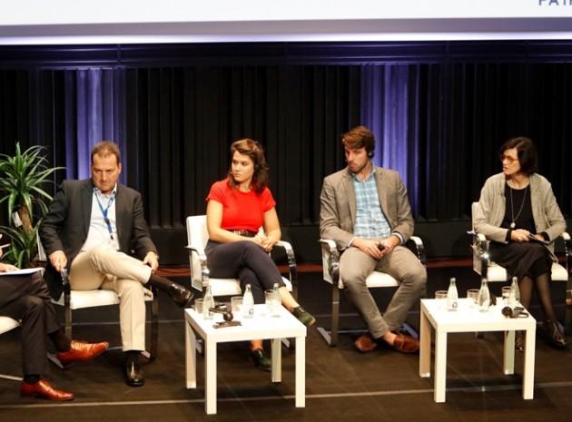 Innovación disruptiva y experiencia empresarial juntas de la mano de AECOC