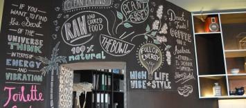 Healthy lifestyle: Revolución en el foodservice berlinés