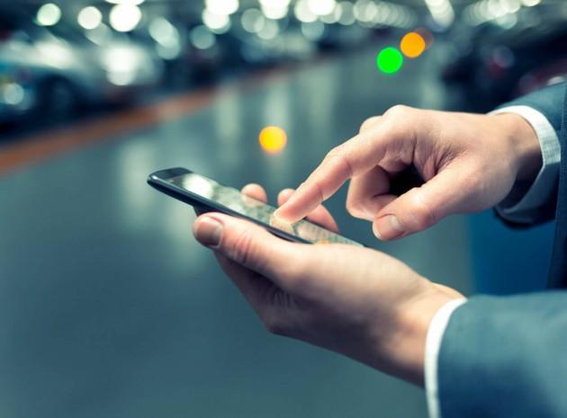 El Smartphone crece como medio de pago