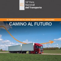 Foro Nacional del Transporte 2016