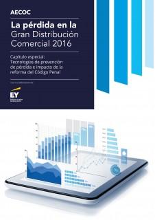 La Pérdida en la Gran Distribución Comercial 2016