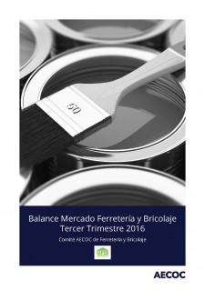 Balance del Mercado: Ferretería y Bricolaje