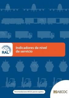 RAL Indicadores de Nivel de Servicio