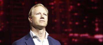 TDN entrevista a Jonas Kjellberg