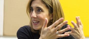 TDN entrevista a Pilar López
