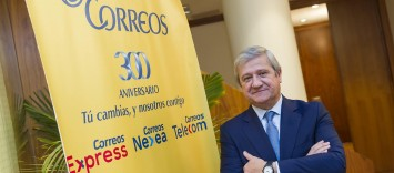 TDN entrevista a Javier Cuesta Nuin