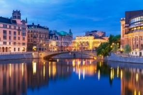 Estocolmo: crecimiento potencial de productos frescos orgánicos