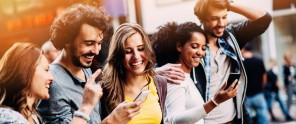 La Generación Z y los Millennials prefieren las tiendas físicas