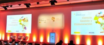 Transparencia y colaboración para mejorar la cadena agroalimentaria
