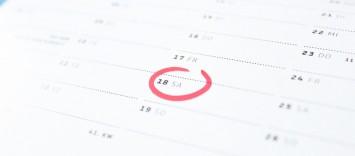 Calendario de Formación AECOC del área HORECA