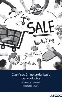 Clasificación Estandarizada de Producto