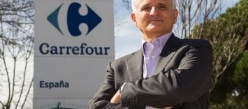 """Carrefour online: """"El cliente on y off es hasta un 40% más fiel"""""""