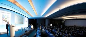 El futuro de Europa a debate en la Asamblea General de AECOC