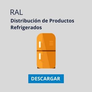 RAL distribucion-de-productos-refrigerados