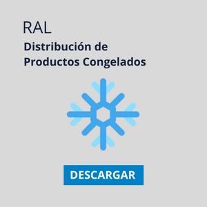RAL RAL-Congelados
