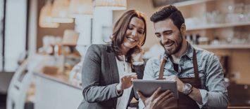 Expertos y experiencias de éxito de Trade Marketing en Horeca