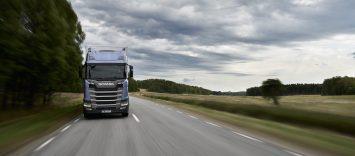 El nuevo Reglamento de Ordenación de Transportes Terrestres