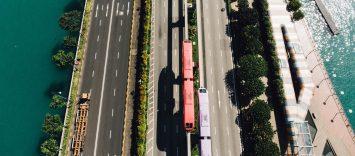 Claves del nuevo Reglamento de Ordenación del Transporte Terrestre