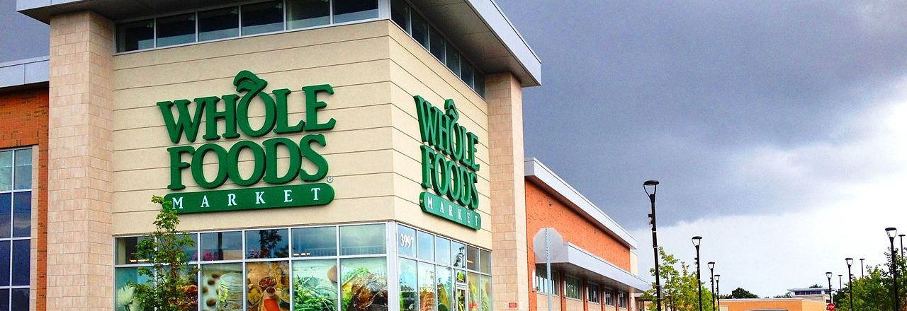 IRR   Whole Foods by Amazon