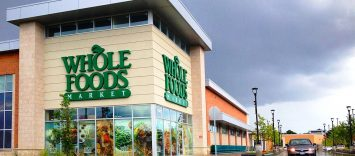 IRR | Whole Foods by Amazon