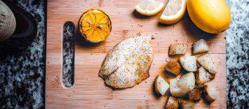 Palancas para aumentar el consumo de productos del mar entre los jóvenes