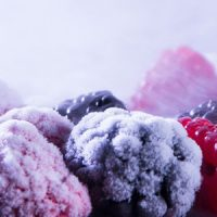 El comprador no habitual de productos congelados