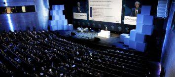 Los líderes del Gran Consumo se reúnen en octubre en Valencia