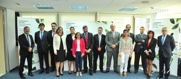 15 empresas españolas arrancan el proyecto nacional Lean&Green, destinado a reducir en un 20% en 5 años las emisiones de la logística y el transporte