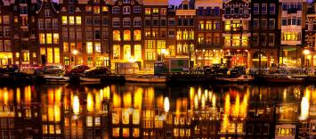 4 tendencias de éxito del Foodservice de Ámsterdam