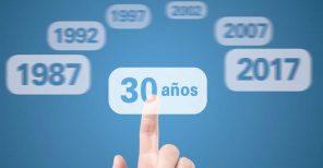 30 aniversario | Nuevo número de C84