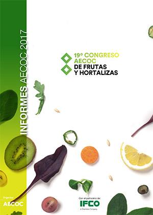Informe Congreso Frutas y Horatlizas 2017