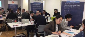 AECOC acoge un encuentro de Alibaba con empresas españolas interesadas en exportar a china