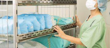 Innovación y productividad en entorno hospitalario
