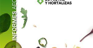 Informe Congreso Frutas y Hortalizas 2017