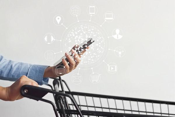 4 Next Generation E-Commerce